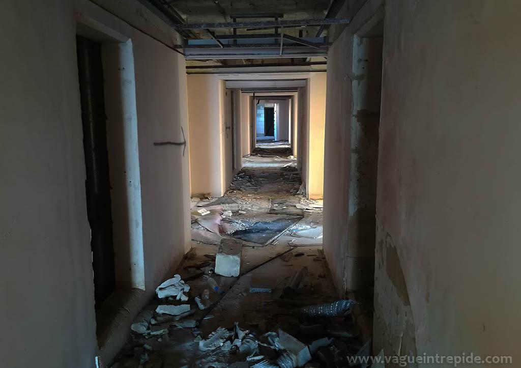 Incendie, Jerma Palace Hotel, malte, Jerma Palace Hotel, malte